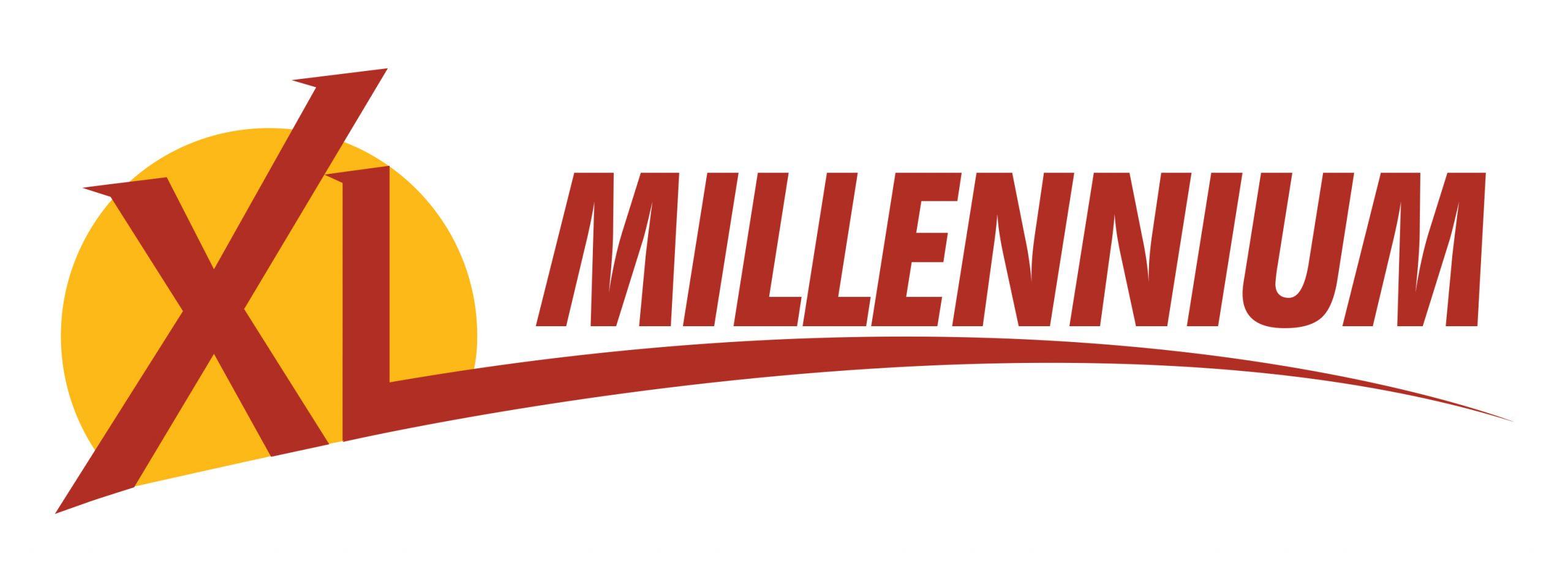 XL MILLENNIUM