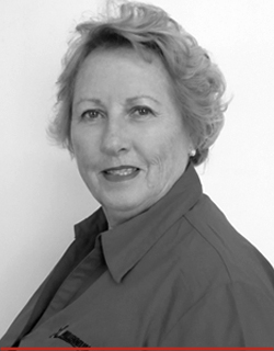 Linda Benwell